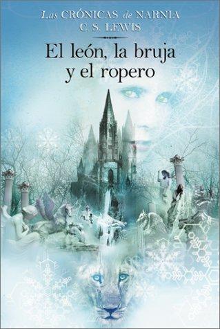 Las Crónicas de Narnia II – C. S Lewis