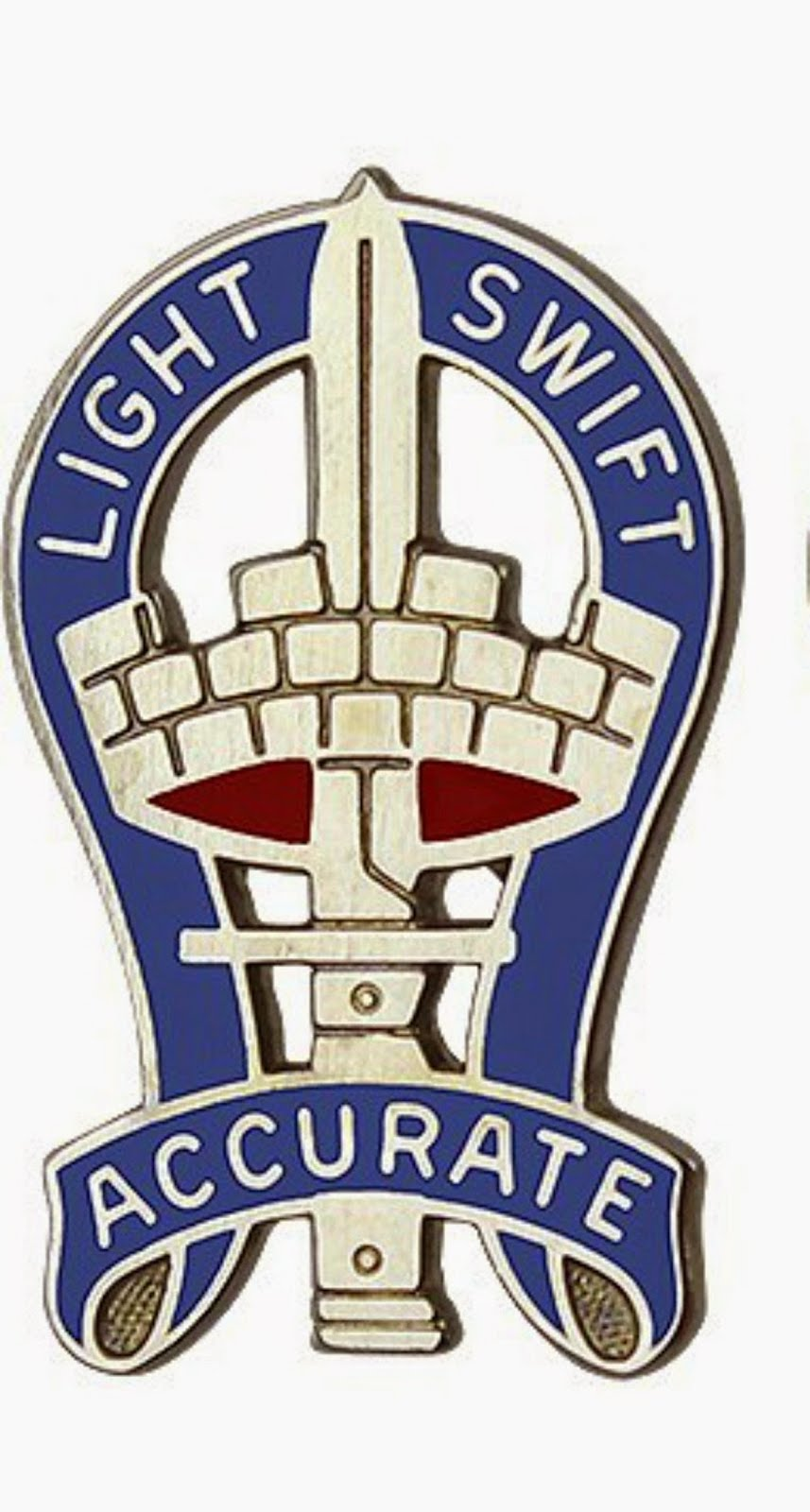 199th LIB BRIGADE UNIT CREST
