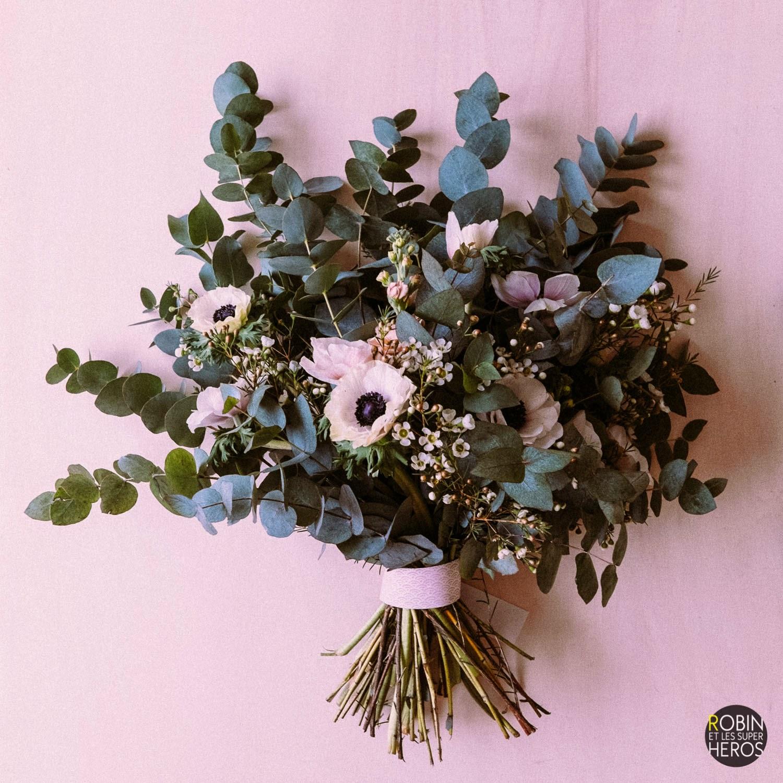 La petite boutique de fleurs fleuriste mariage lyon for Composition florale exterieur hiver