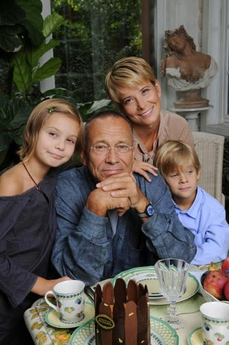 The daughter of Konchalovsky and Vysotskaya came out of coma