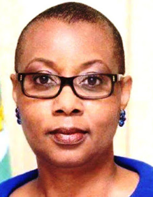 Chef Of NNPC MD, Esther Ogbue Absconds With $6m In Cash And Jewelry