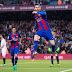 Tertinggal 2 Gol, Messi Yakin Barcelona Menang