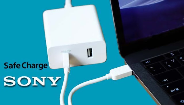 Sony as launches USB-PD charger with 46.5W fast charging