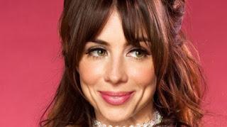 Comediante Natasha Leggero