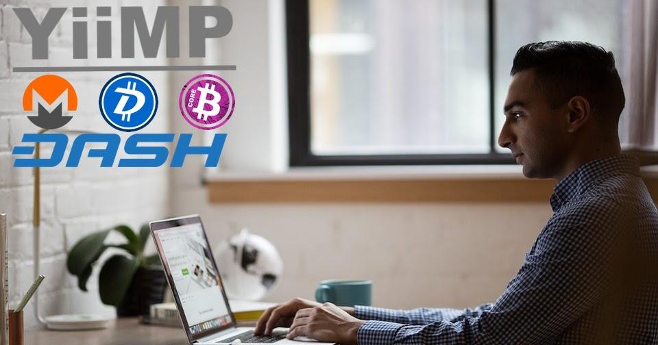 How to make a YiiMP mining pool | YiiMP Mining pool
