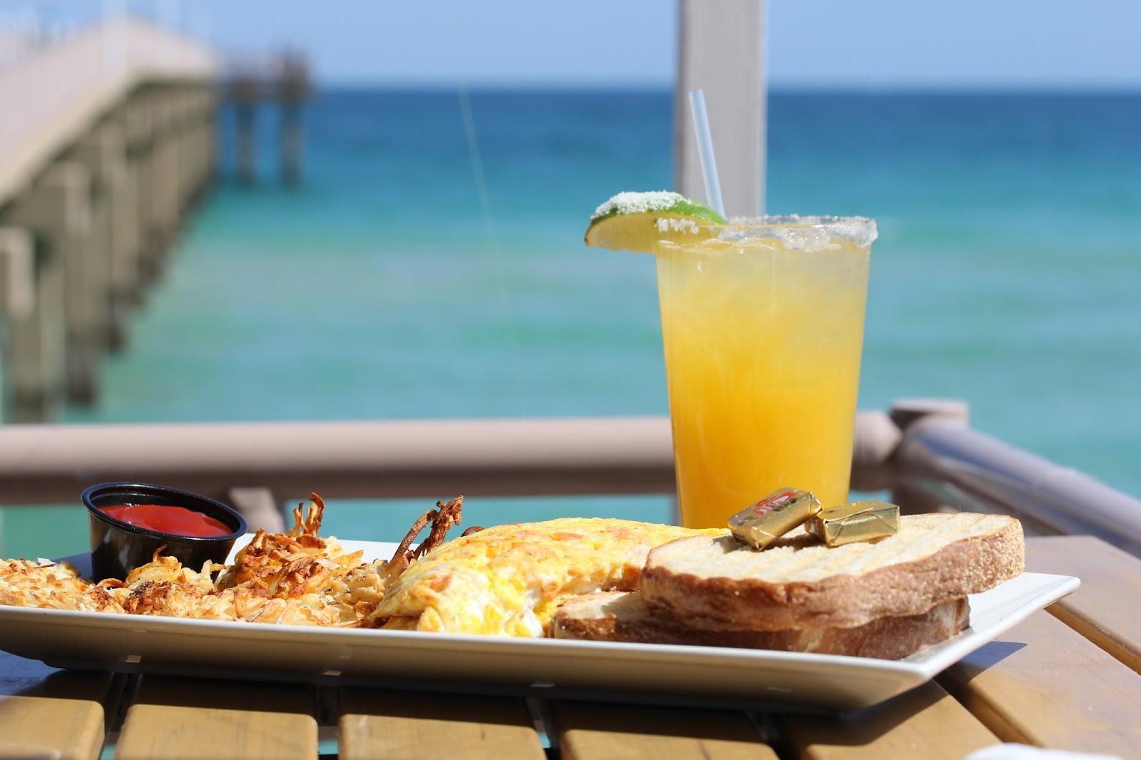 Brunch Miami Beach Unlimited Mimosas
