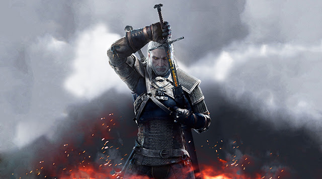 The Witcher Knight's Tale Wallpaper Engine