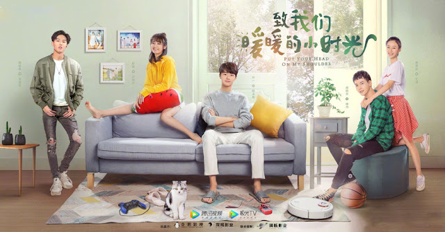 Sinopsis Put Your Head on My Shoulder Episode 9