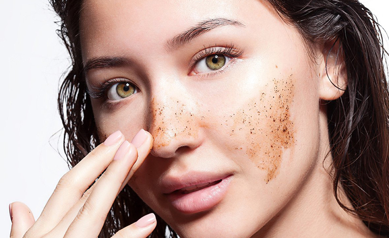 The Best Face Exfoliator For Your Skin Type