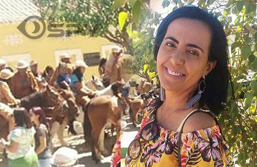 Mulher morre pisoteada por cavalo em Curaçá-BA - Policial Portal SPY