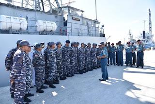 KRI Sura 802 TNI AL