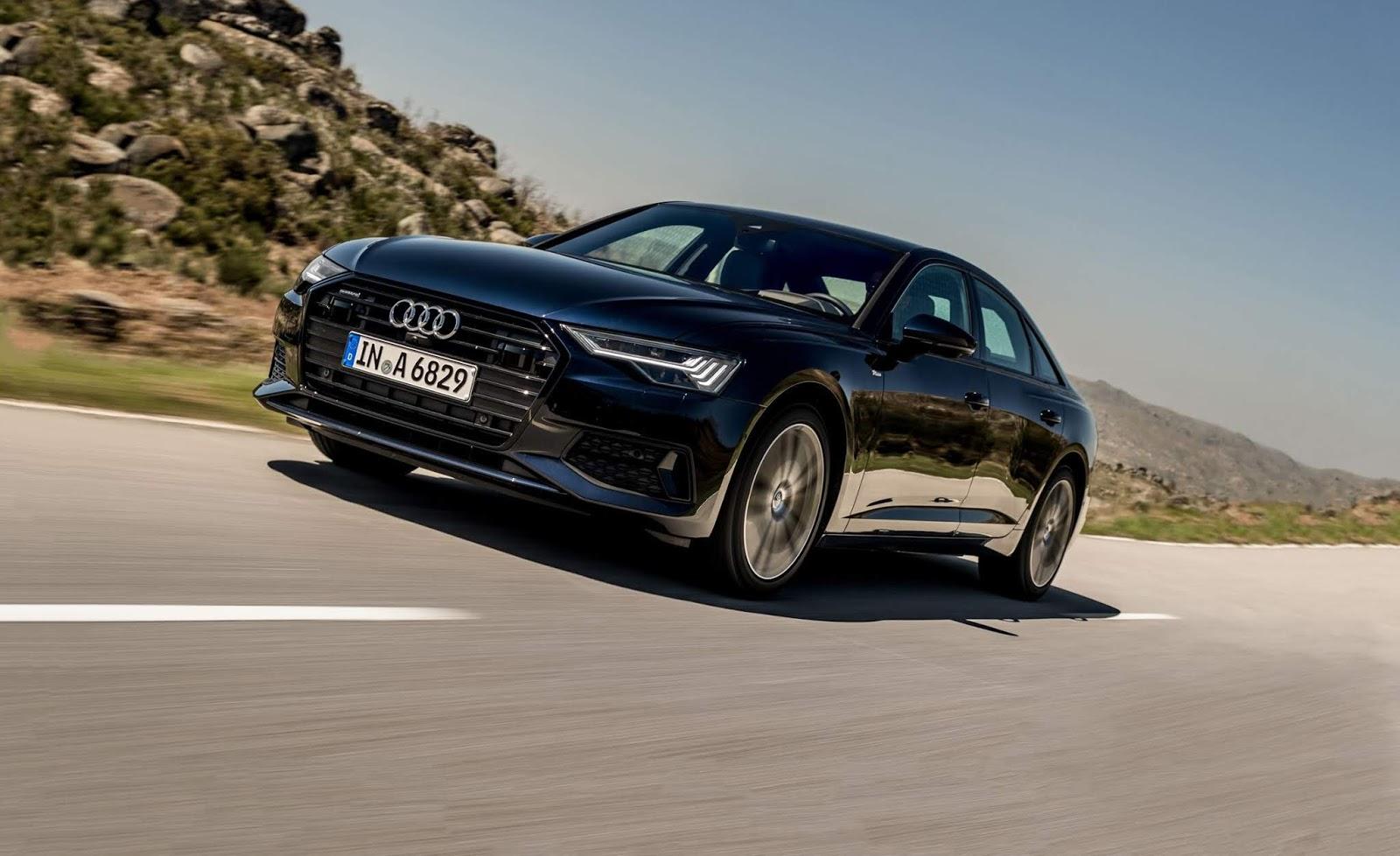 Πρόστιμο 800 εκατ. ευρώ θα πληρώσει η Audi για το σκάνδαλο Dieselgate