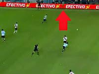 Hantu Muncul Di Pertandingan Liga Argentina