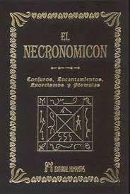 Libro PDF gratis Esotérico Contactar Con Espíritus Los Nombres Muertos Neconomicron PDF