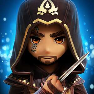 Assassin's Creed: Rebellion 1.0.1 (Mods) Apk + Data
