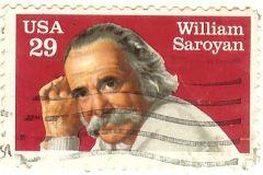 William Saroyan