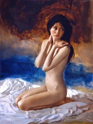 realismo-pintura-mujeres-retratos-al-oleo