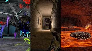 تحميل لعبة ARK Survival Evolved من ميديا فاير