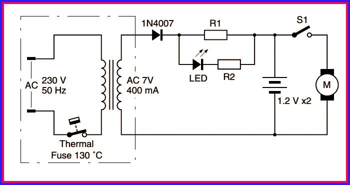 ELECTRONIC EQUIPMENT REPAIR CENTRE : PHILIPS DAISY VACUUM
