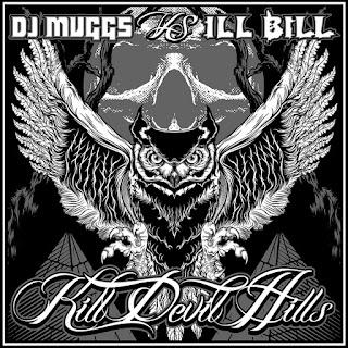 D.J. Muggs Vs. Ill Bill - Kill Devil Hills (2010)
