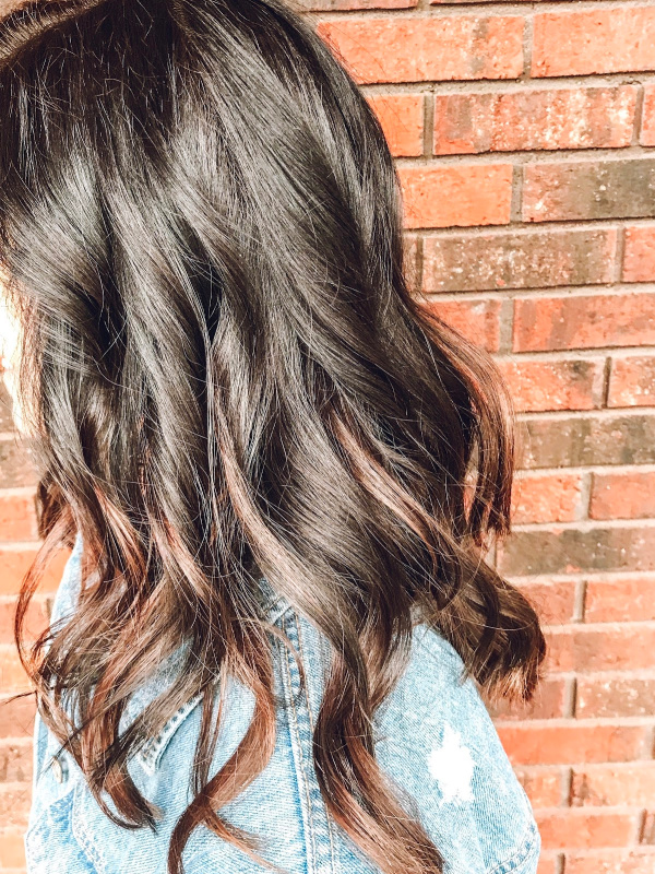hair style, hair color, hair inspiration, beauty on a budget, brunette hair color, makeup routine