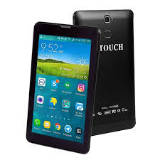 I TOUCH SK705 FIRMWARE