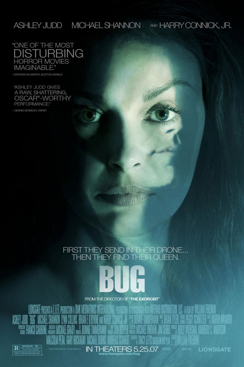 365 Days Of Horror Movies Day 164 Bug