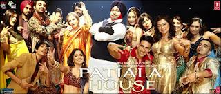 Xem Phim Ngôi Nhà Vui Vẻ - Patiala House