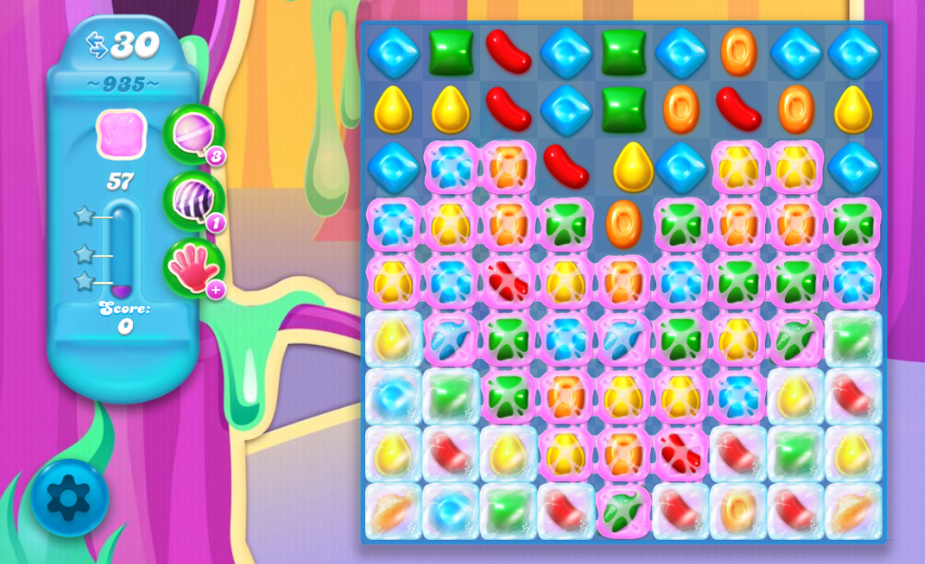 Candy Crush Soda Saga 935
