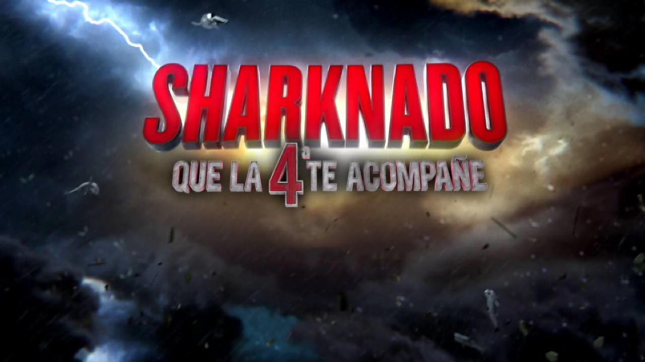 Sharknado 4 (2016)
