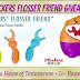 PLACKERS FLOSSER FRIEND GIVEAWAY