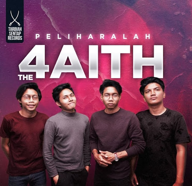 Lirik The Faith - Peliharalah (Havana Versi Islamik Cover)