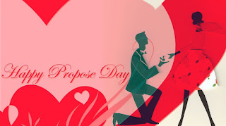 Happy Propose day 2017 Wallpaper Full HD