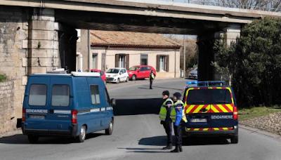 Prise d'otages dans un supermarché en France: l'auteur est abattu et il serait français d'origine marocaine.