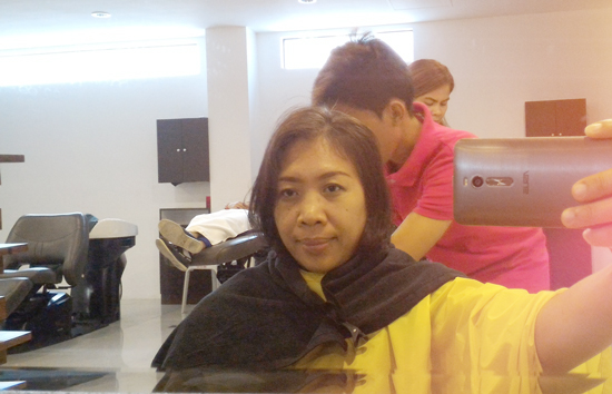 Be-ing Salon, Japanese Salon in Davao City