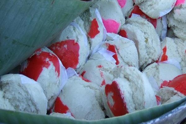 Resep Membuat Kue Moho Khas Semarang  b929acc0b7