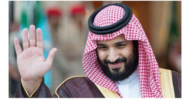 """بعد لوحة """"المسيح المخلص"""" الامير السعودي بن سلمان يمتلك أغلى قصر في العالم"""