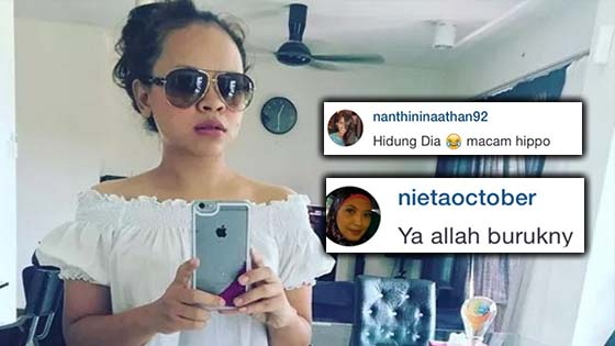 Respon Siti Sarah Buat Haters yang Membenci dan Sering Mengutuk Dirinya