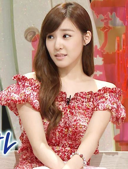 SNSD Tiffany Fashion | Official Korean Fashion