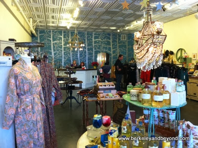 Firefly shop, Paso Robles