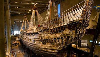 Museum Vasa