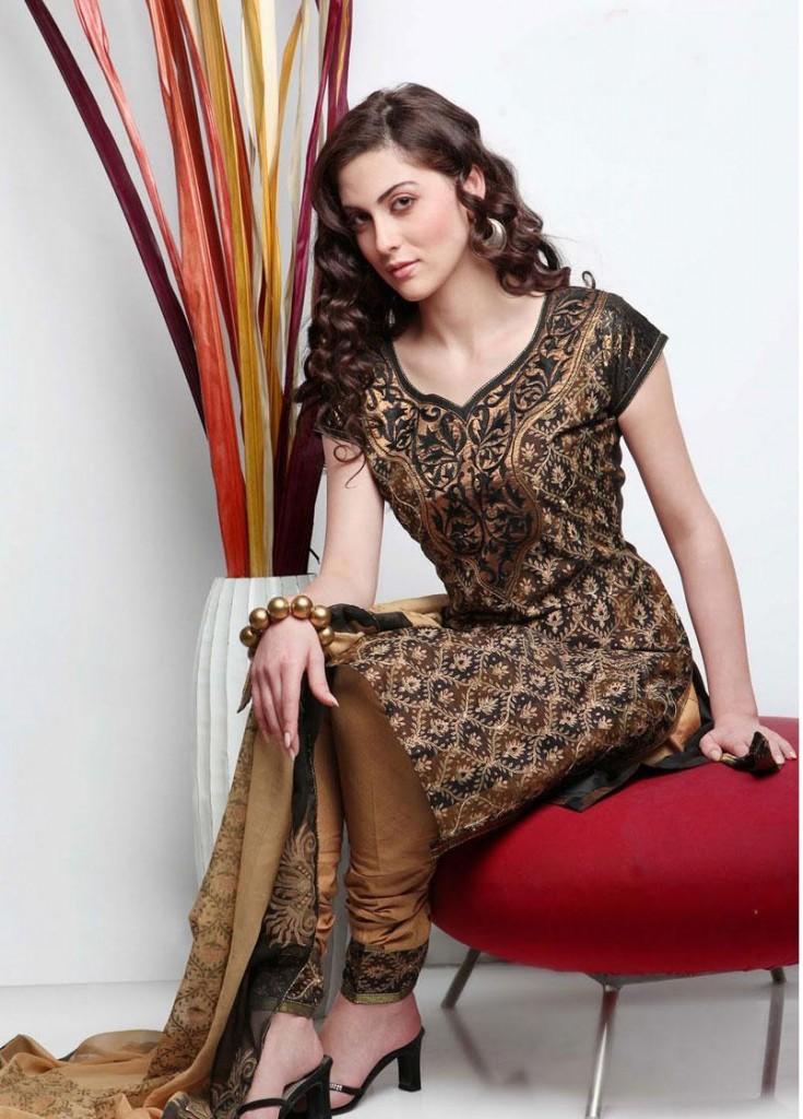 Fashion World Latest Fashion: Pakistani Girls Fashion Latest