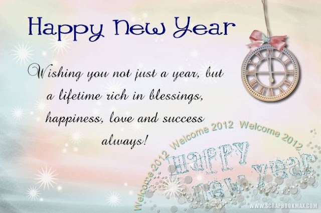 happy new year best wishes lines for whatsapp, sms