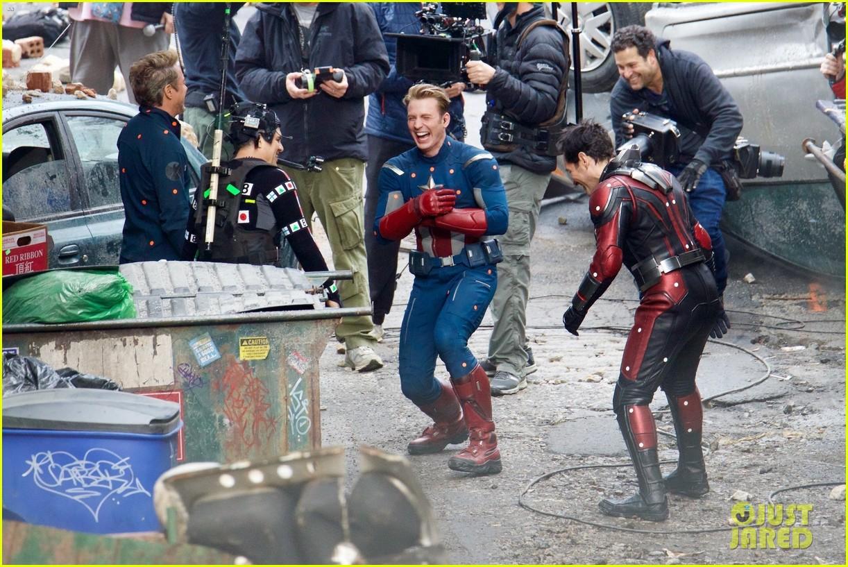 Avengers: Infinity War Superhero.Web.ID
