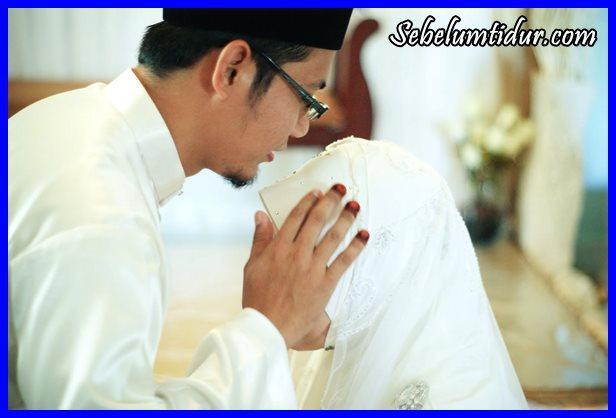 Boleh Gak Sih Berhubungan Suami Istri Di Malam Ramadhan ? Inilah Hukumnya