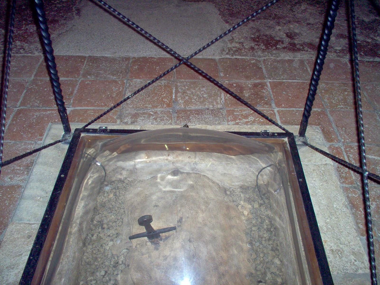 Η περίεργη ιστορία του Αγίου Γκαλκάνο και του Σπαθιού
