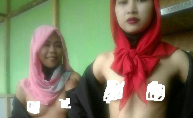 Dua Wanita Indonesia Paling Dicari Saat Ini, karena Ulah yang Sangat Melecehkan Lihat Video nya