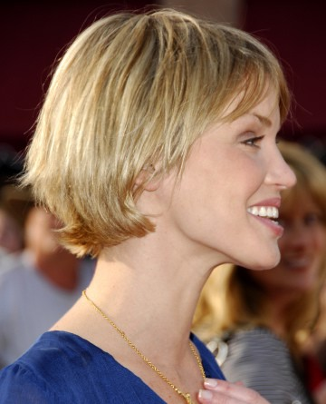 Short Hairstyles For Fine Hair Short Hair Styles