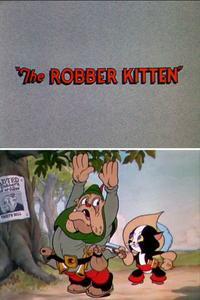 Watch The Robber Kitten Online Free in HD