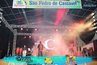 São Pedro em Cascavel - Ibicoara